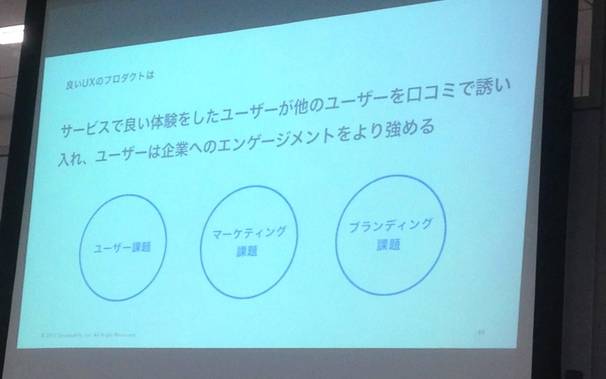 UXデザインのメリット