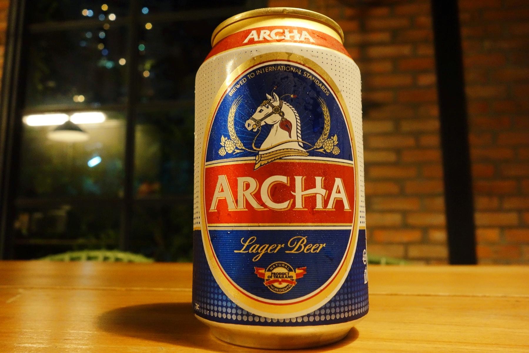 ARCHA(アーチャー)