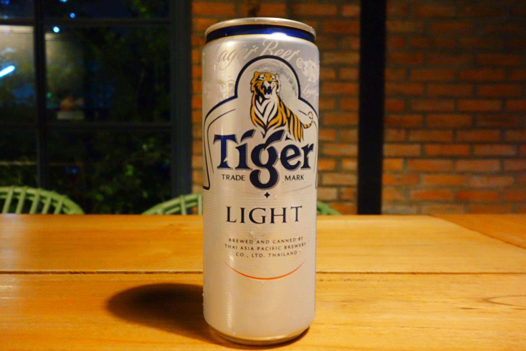 Tiger LIGHT(タイガーライト)