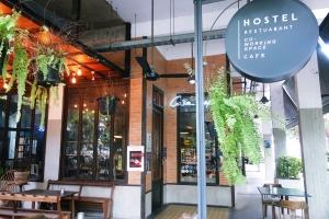 バンコクのゲストハウス「ONEDAY Hostel」