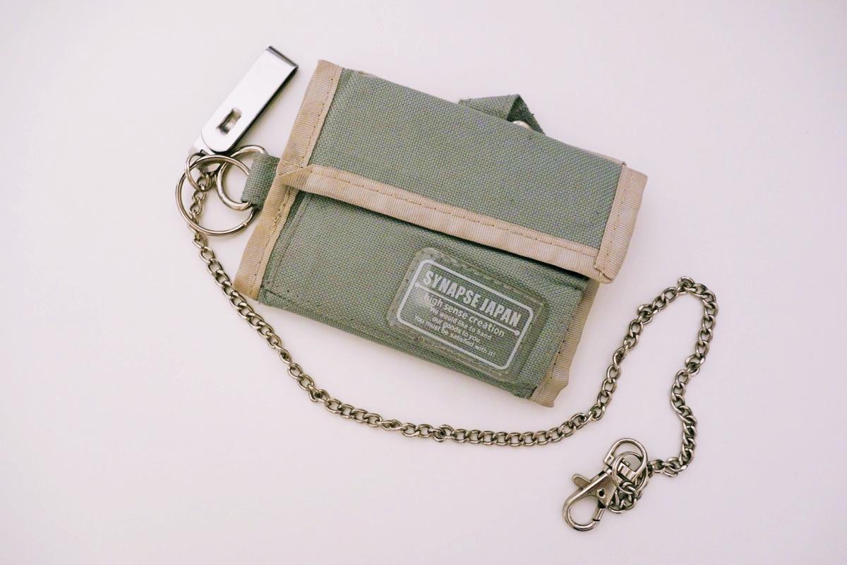安めの財布