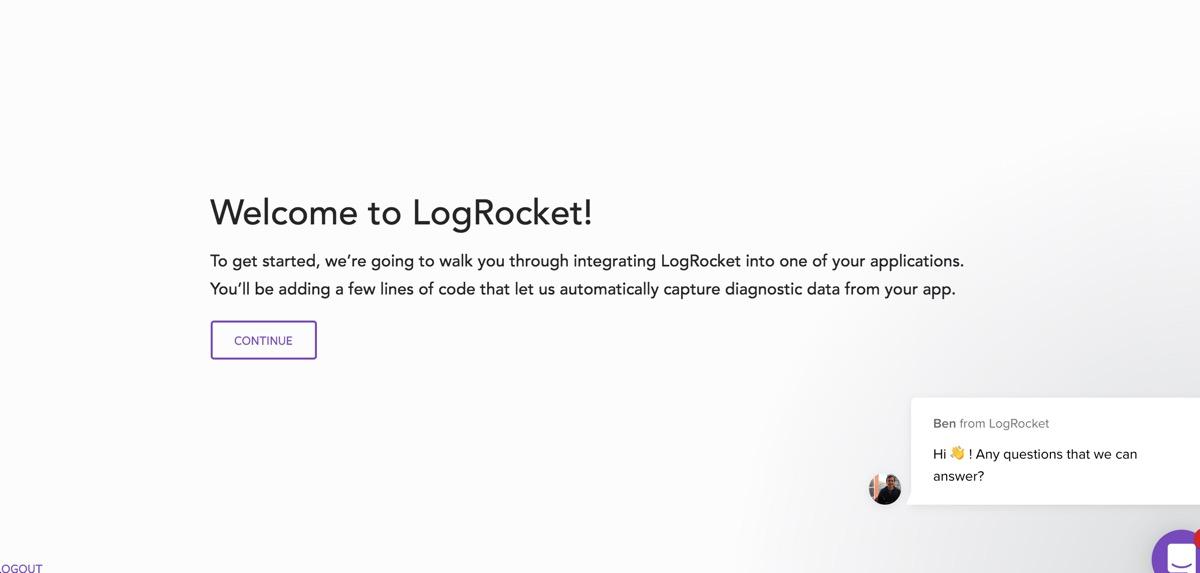 LogRocket