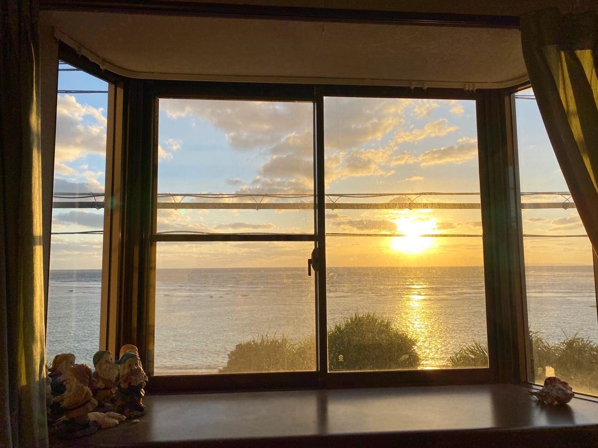 奄美ロングビーチの宿泊スペース