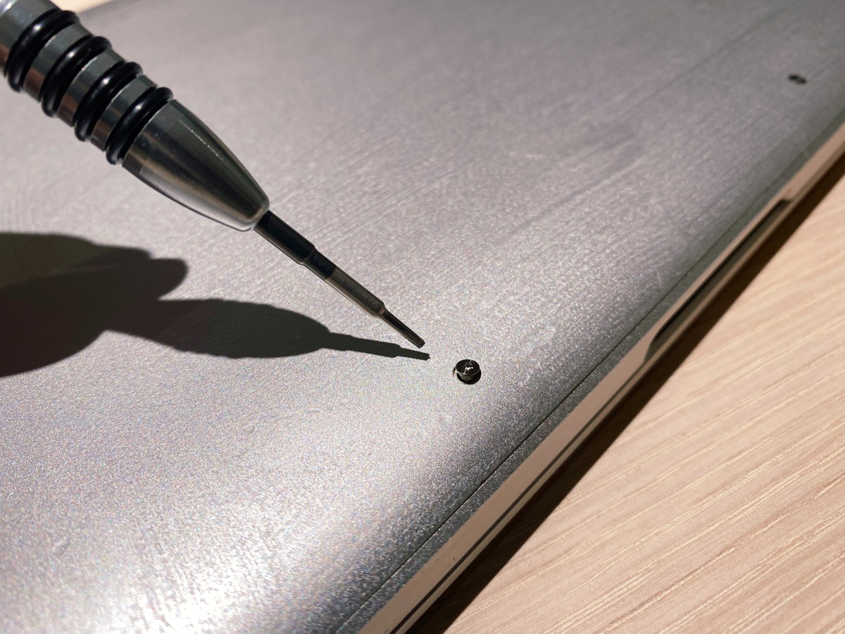 MacBook Pro(Mid 2014)
